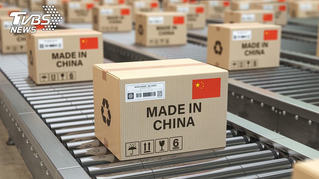 示意圖/TVBS 疫情商機 中國2個月外銷5671億元醫療物資
