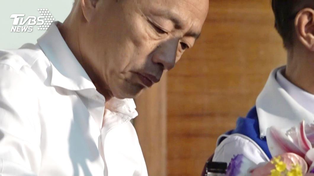 圖/TVBS資料畫面 罷韓對高雄真的好嗎?網曝嚴重後果「比請假選總統還慘」
