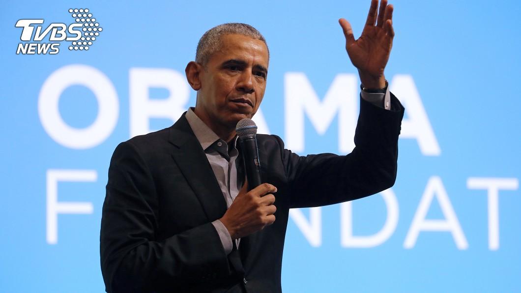 圖/達志影像路透社 「歐巴馬門」掀波 司法部:查通俄案不會查到歐巴馬