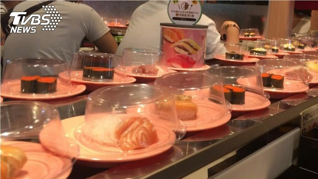 示意圖/TVBS 爭鮮最好吃的必點料理?網激推熱門前3名:沒吃到會生氣