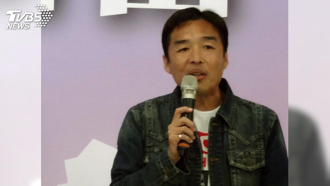 (圖/中央社) 領表參加高雄市長補選 曹桓榮稱未與韓國瑜商量