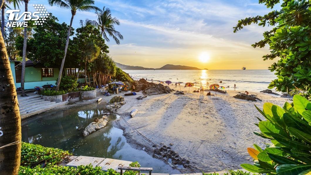示意圖/TVBS 泰國重振國際觀光 首波擬開放普吉或蘇美島
