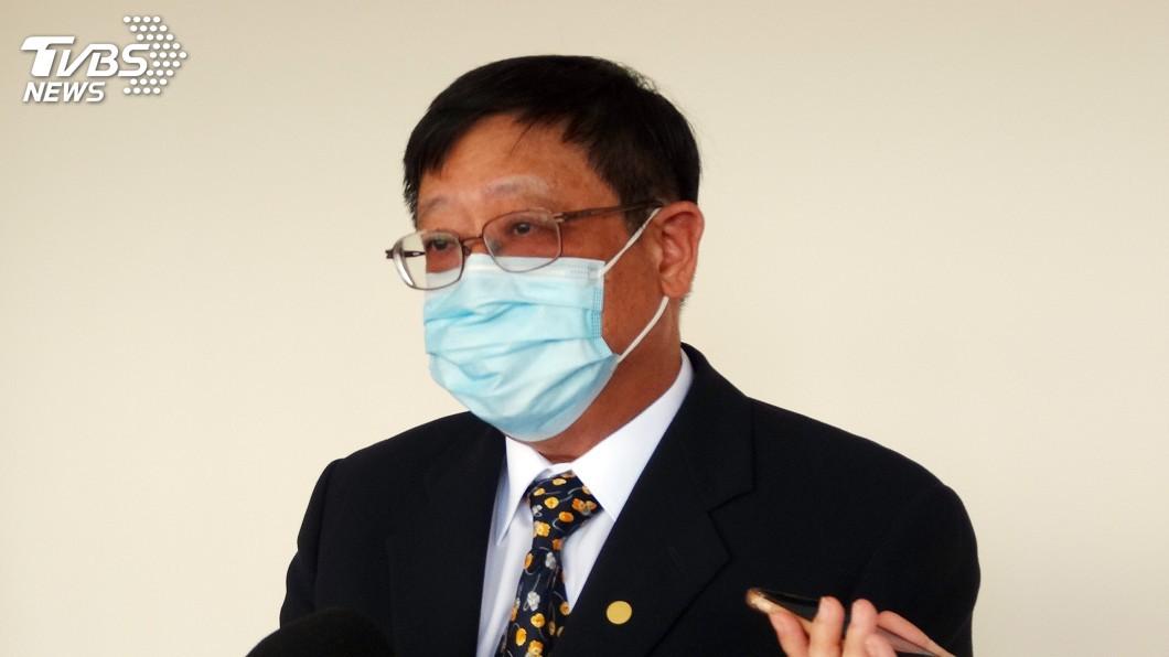 圖/中央社 環團連署要求下台 張子敬:願主動邀約會談