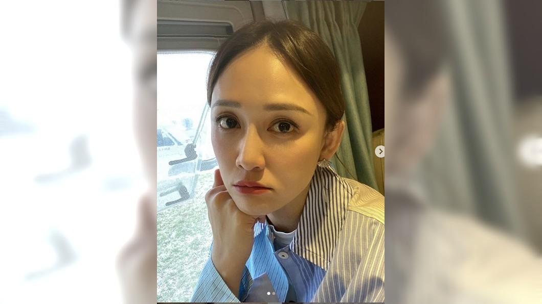 圖/翻攝自陳喬恩instagram 陳喬恩520放閃 被抓包疑與富二代男友「同居中」