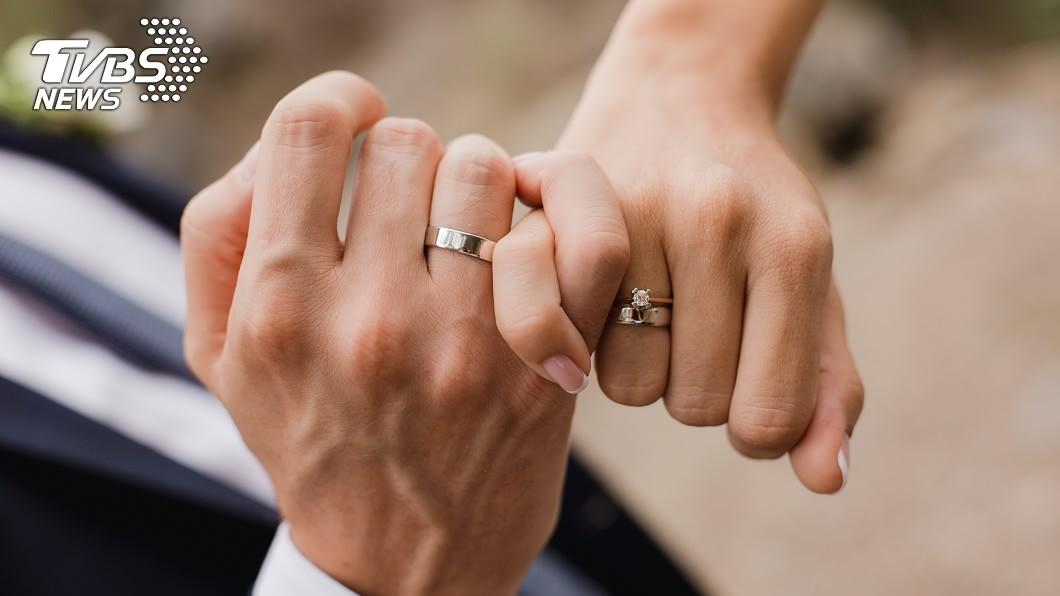 (示意圖/TVBS) 學歷差太多婚姻難維持?過來人點出1關鍵:觀念要正確