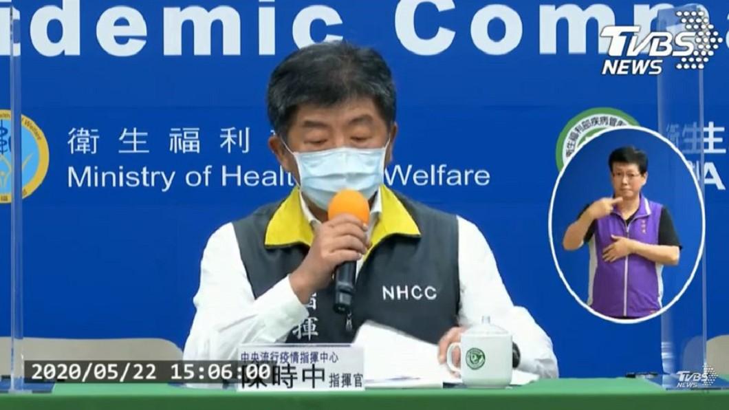 (圖/TVBS) 台灣重回「零確診」  連40天無本土個案