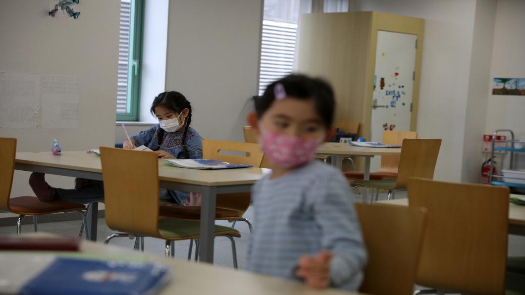 圖/達志影像路透 長期自肅壓力大 日本厚勞省:家暴多2成