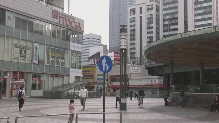 日本前三月 七成上市公司減益