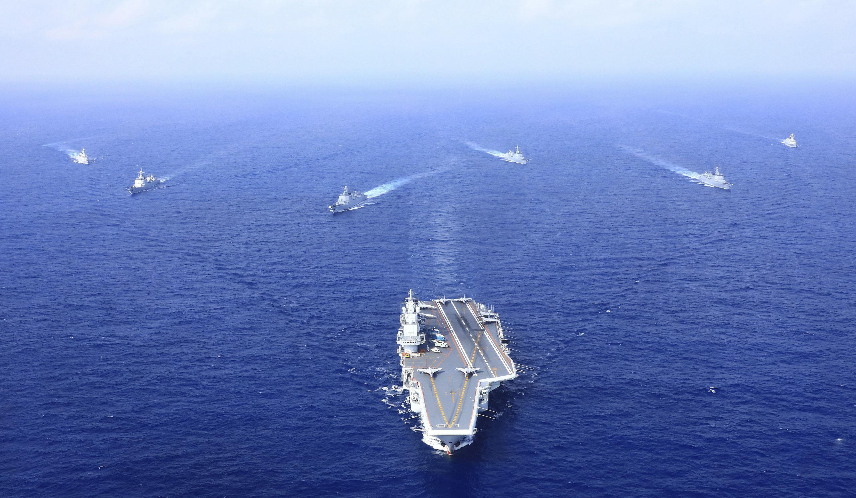 兩岸情勢緊張 美:保有抵抗任何武力行動能力