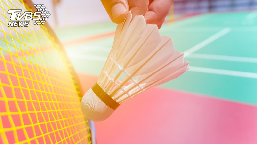(示意圖/shutterstock 達志影像) 台北羽球公開賽停辦一屆 羽協:不得已的選擇