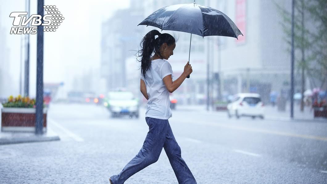 不爽外出雨傘總被偷 鄉民推「2方法」:絕對有用