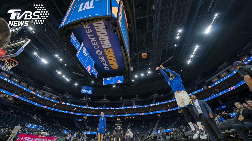 解封程度影響訓練 NBA7月復賽仍有困難