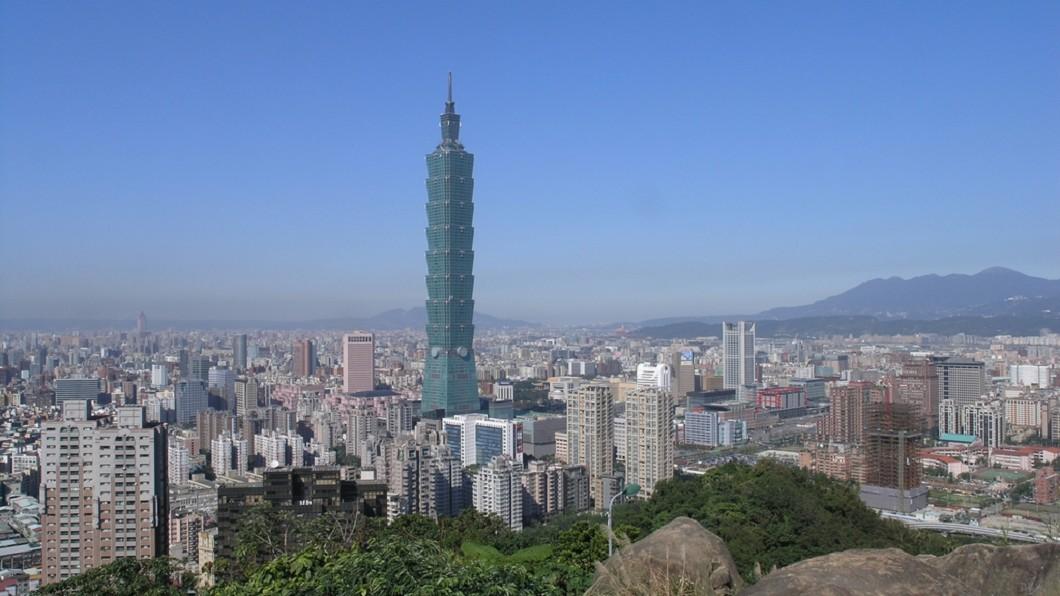 台北市為台灣首都暨直轄市。(圖/翻攝自交通部觀光局網站) 台北哪區最像鄉下?網全推1處「路上還有雞在逛街」