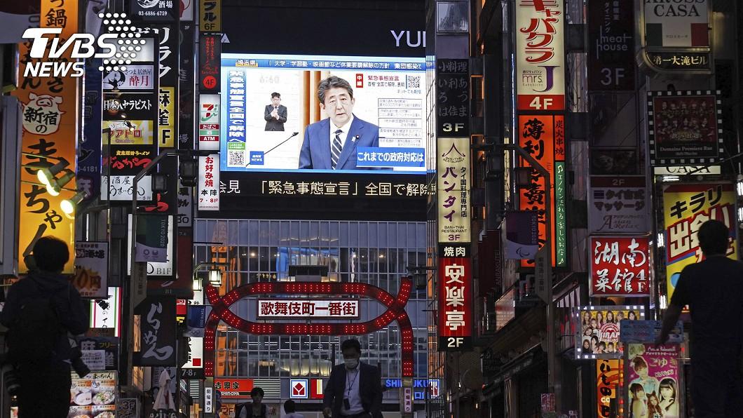 圖/達志影像美聯社 東京等49天今解封! 南韓夜店群染傳到第6代