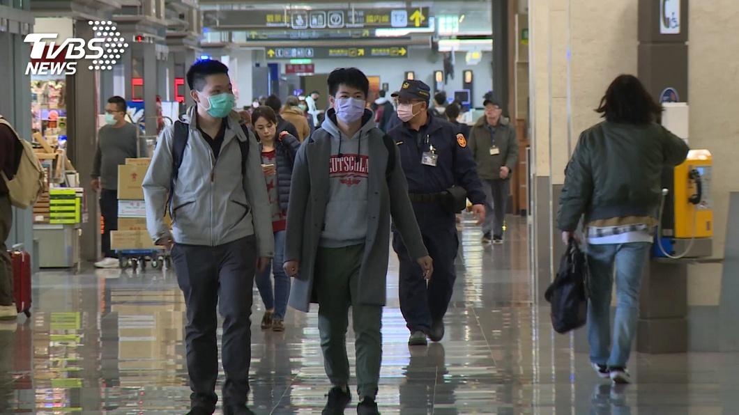 因為疫情影響,旅遊業和航空業均受到嚴重衝擊。(TVBS資料示意圖) 想出去看看!17歲女堅持越南自由行14天 母憂心求助