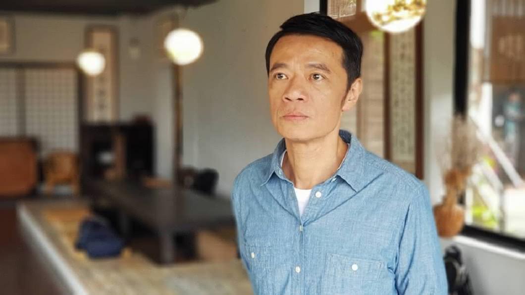 圖/翻攝自吳朋奉臉書 吳朋奉住鐵皮屋30年 鄰居揭「私下為人」嘆經濟有困難