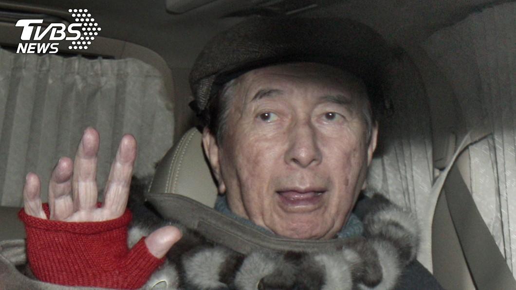 圖/達志影像路透社 打數支強心針仍救不回…賭王何鴻燊病逝享耆壽98歲