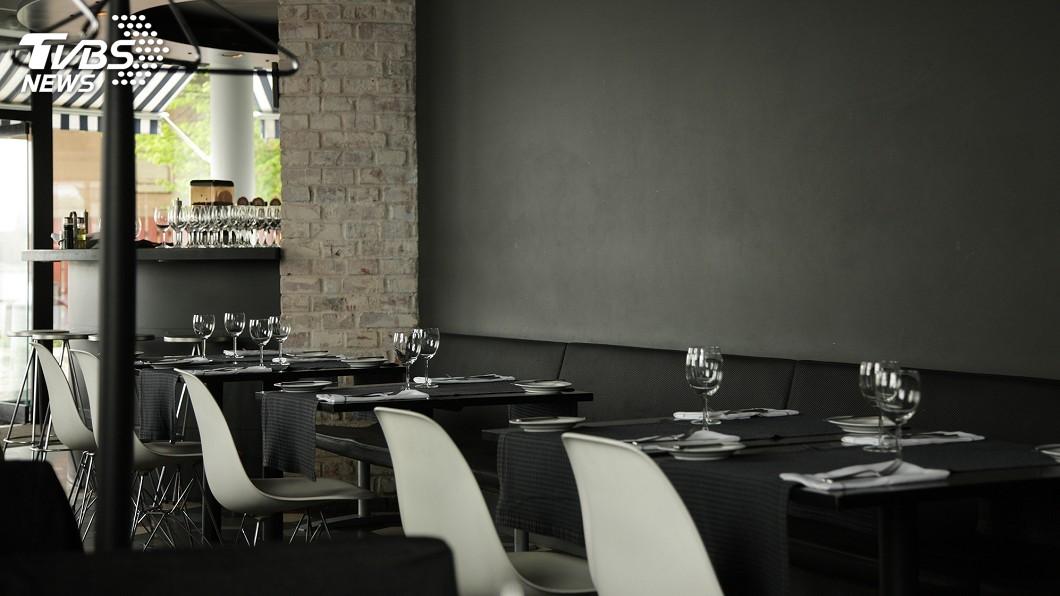 示意圖/TVBS 法餐廳業者受疫情衝擊獲判應理賠 可能成全球先例
