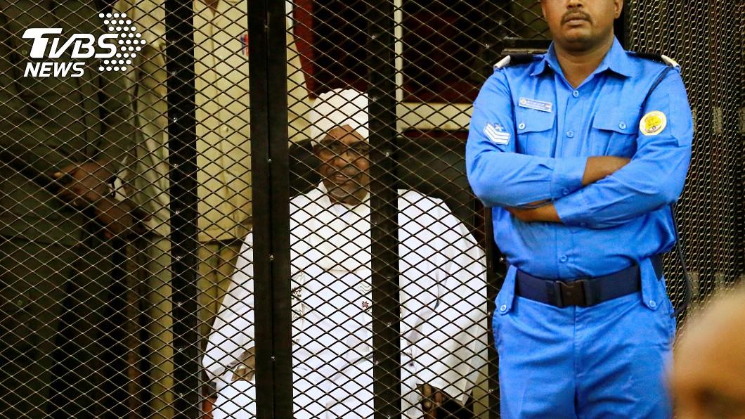 圖/達志影像路透社 蘇丹沒收前總統巴席爾不法資產 價值40億美元