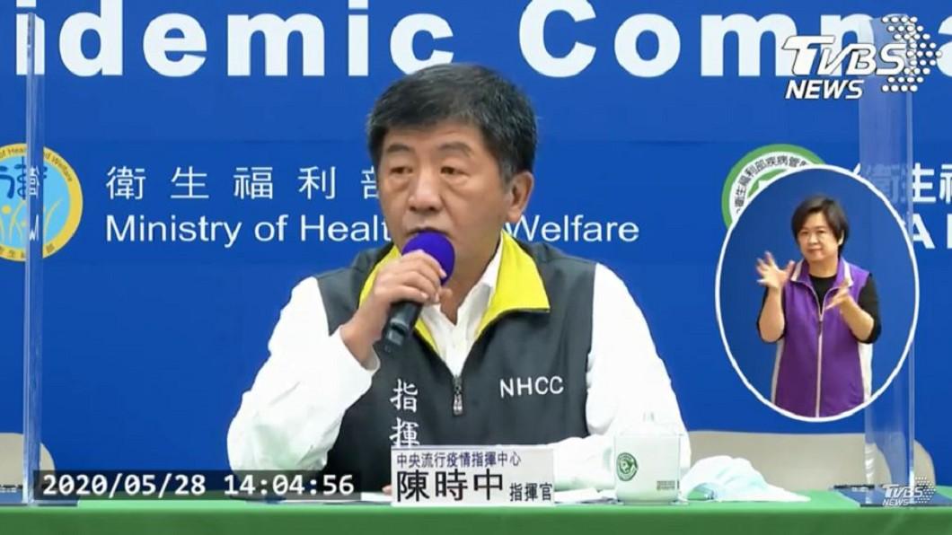 圖/TVBS 連續7天零確診 台灣已46天無本土病例
