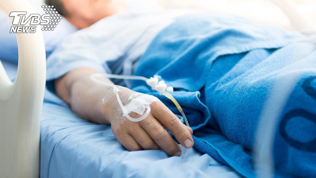 (示意圖/TVBS) 拒菸「肺癌還是來敲門」?醫:空氣汙染惹禍
