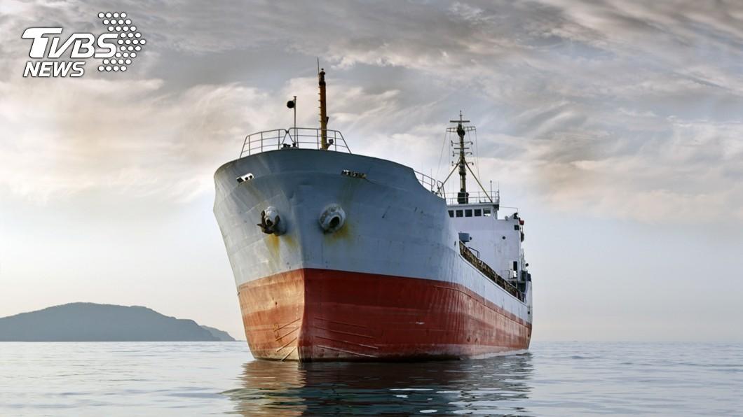 示意圖/TVBS 第4艘伊朗油輪靠港 美批委內瑞拉轉移焦點