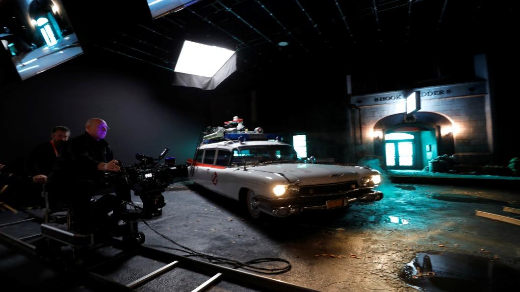 圖/達志影像路透 好萊塢拚復工.虛擬成趨勢 HBO MAX上線