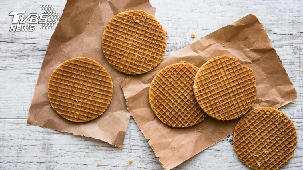 示意圖/TVBS 不只「荷蘭焦糖煎餅」受歡迎! 盤點各國經典甜點