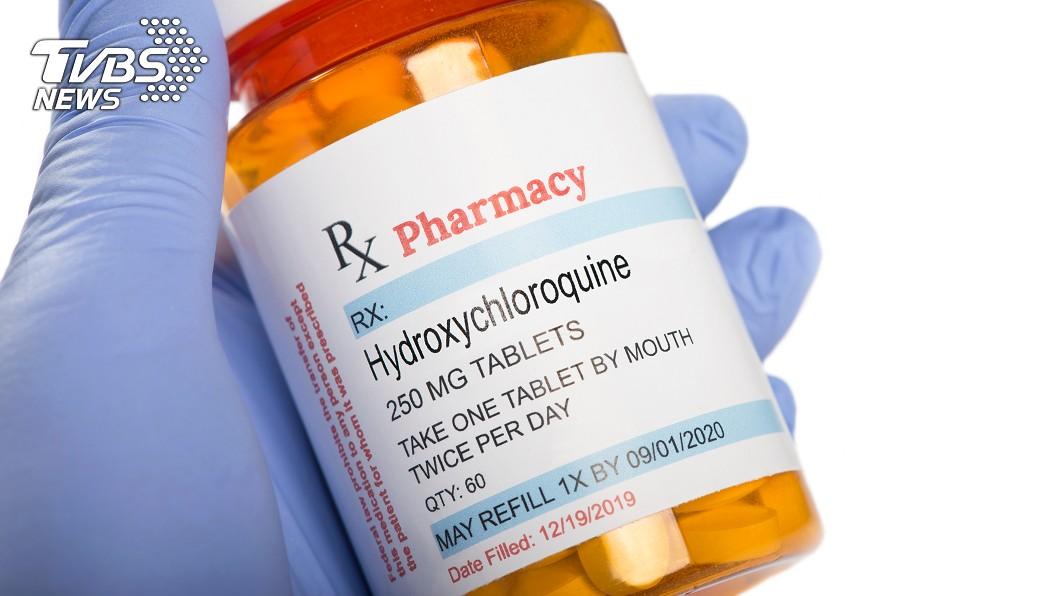 美國已向巴西提供200萬劑抗瘧疾藥物羥氯奎寧(HCQ),用來對抗2019冠狀病毒疾病(COVID-19)(示意圖/TVBS) 未證實安全有效 美仍供巴西200萬劑羥氯奎寧抗疫