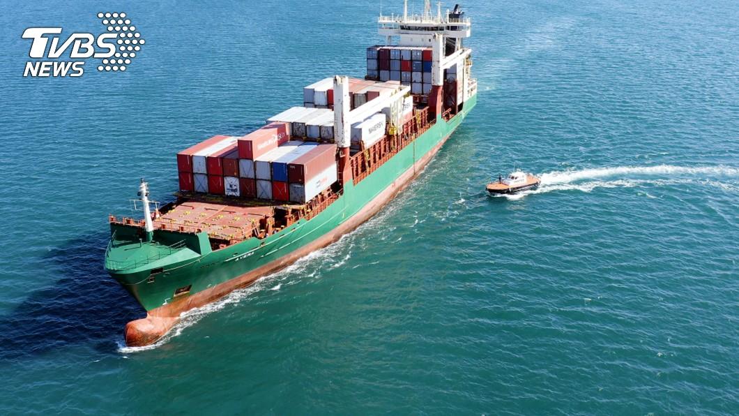 (示意圖/shutterstock 達志影像) 國際海運缺櫃嚴重 交通部祭出4大因應措施