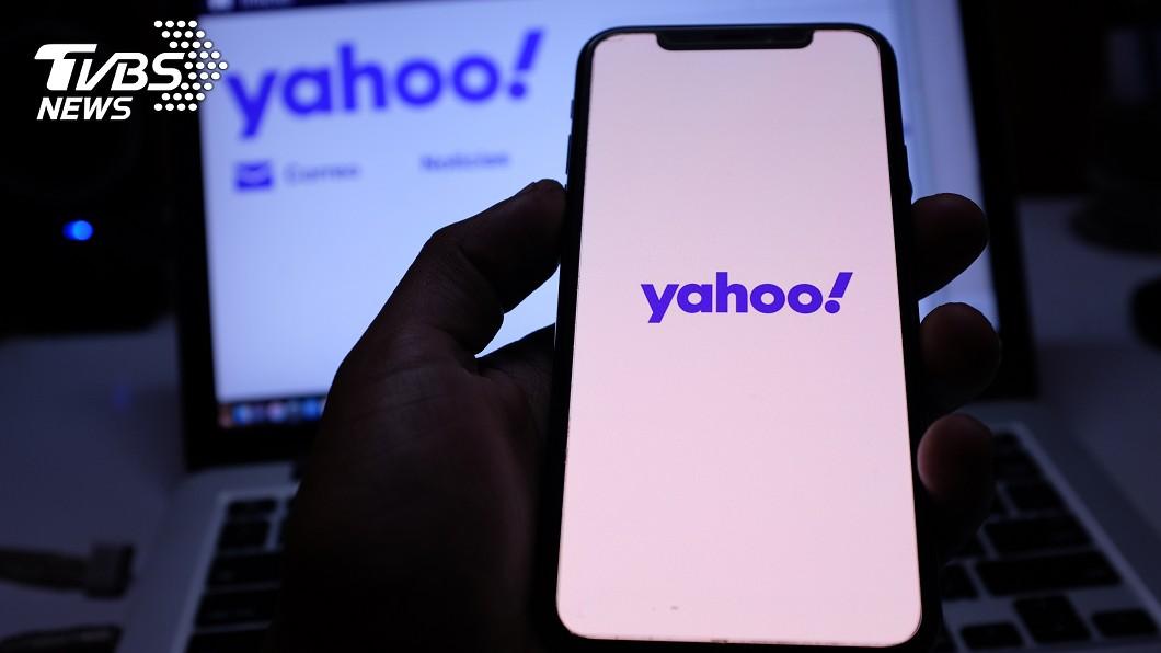 Yahoo奇摩購物中心系統異常。(示意圖/TVBS) 電商口罩掀搶購潮  Yahoo奇摩開賣首日系統異常