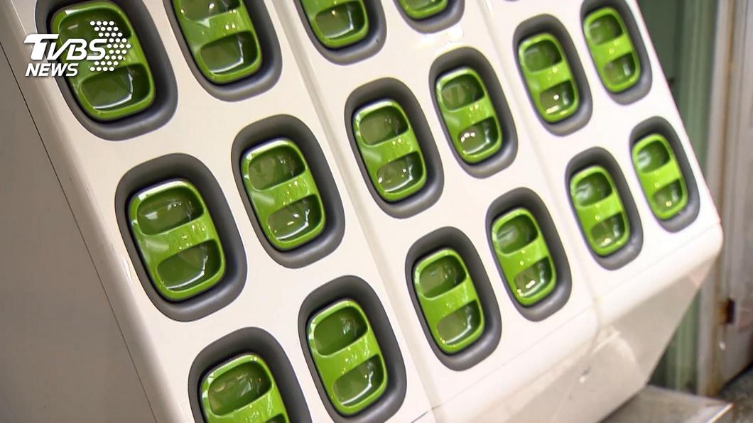 圖/TVBS 議員控Gogoro電池不飽、約修2週 業者:將擴站