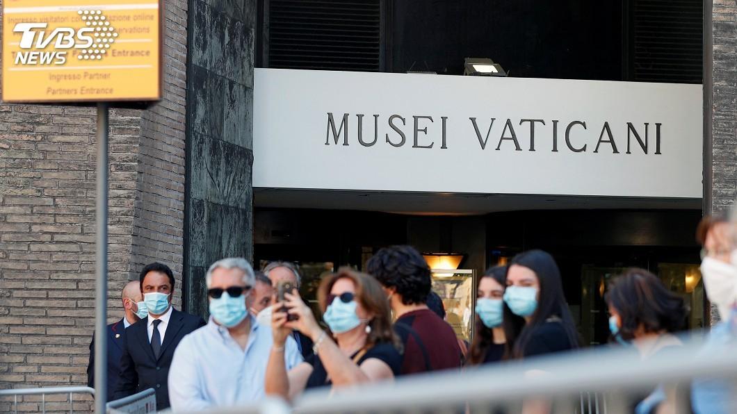 圖/達志影像路透社 義大利對歐洲觀光客招手 疫情雖趨緩鄰國仍怕怕
