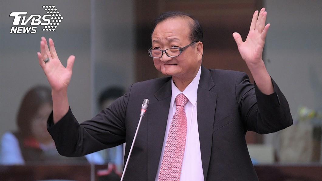 快訊/收受回扣 花蓮議員蔡啟塔遭判15年定讞