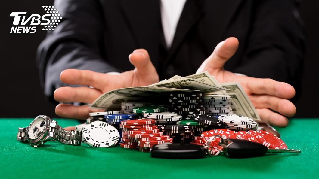 台灣富豪在澳門賭場一擲千金。(示意圖/TVBS) 振興澳門?台富豪「狂輸19億」 賭場嗨賺3成營收