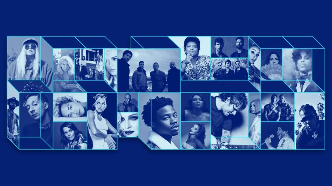 圖/翻攝自 Warner Music Group 官方臉書專頁 美國今年最大IPO 華納募近20億.影城AMC發警訊