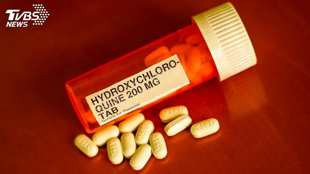 目前無科學研究可證明羥氯奎寧能治療新冠肺炎。(示意圖/shutterstock達志影像) 無療效證明民眾仍瘋買 巴西新冠肺炎藥物銷量激增