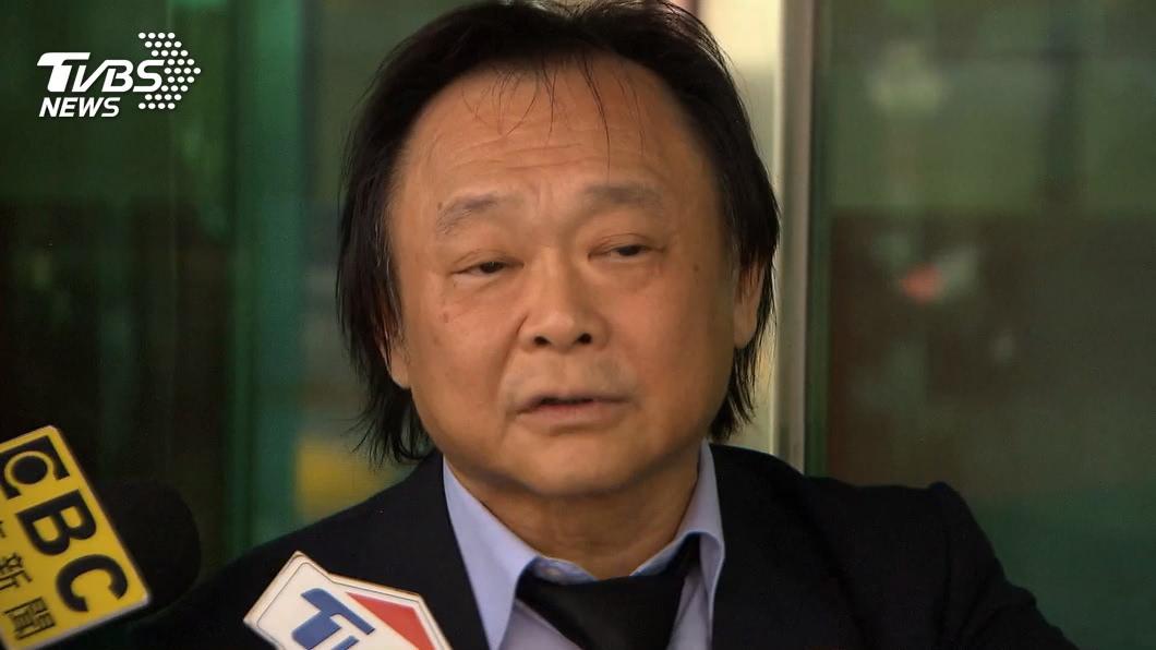 民進黨台北市議員王世堅認為,政府開放美豬牛後,應更加照顧台灣豬農。(圖/TVBS) 無視豬農?開放美豬恐衝擊 王世堅籲「花100億照顧」