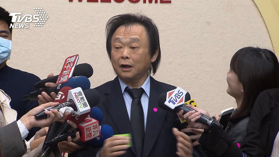 王世堅氣炸呼籲台灣不該再慷被害人之慨。(圖/TVBS資料照) 轟台只重凶手人權 他籲罪證確鑿就死刑:人家活該被殺?