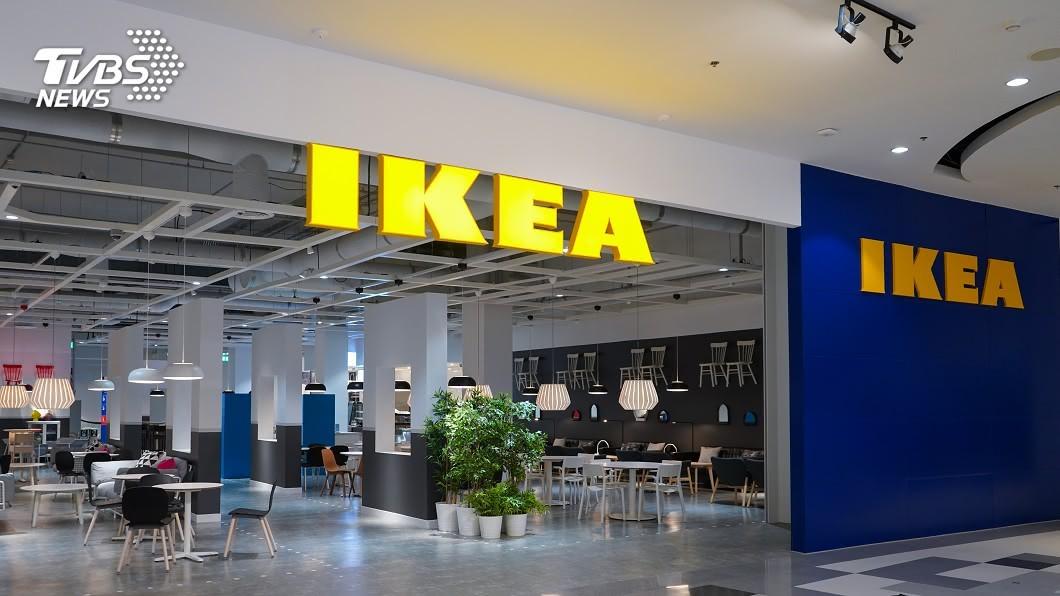 (示意圖/shutterstock達志影像) 母逛IKEA偷餐具!女兒看監視器1幕爆哭 店員也同情