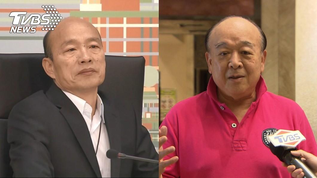 圖/TVBS資料照 「綠營別得意忘形!」吳斯懷嗆:台灣民主災難才剛開始