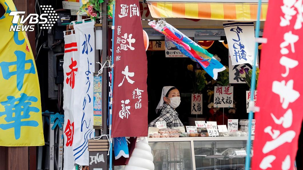 日本東京豐洲市場重新開放民眾進場。(圖/達志影像路透社) 時隔3個月 東京豐洲市場重新開放民眾進場