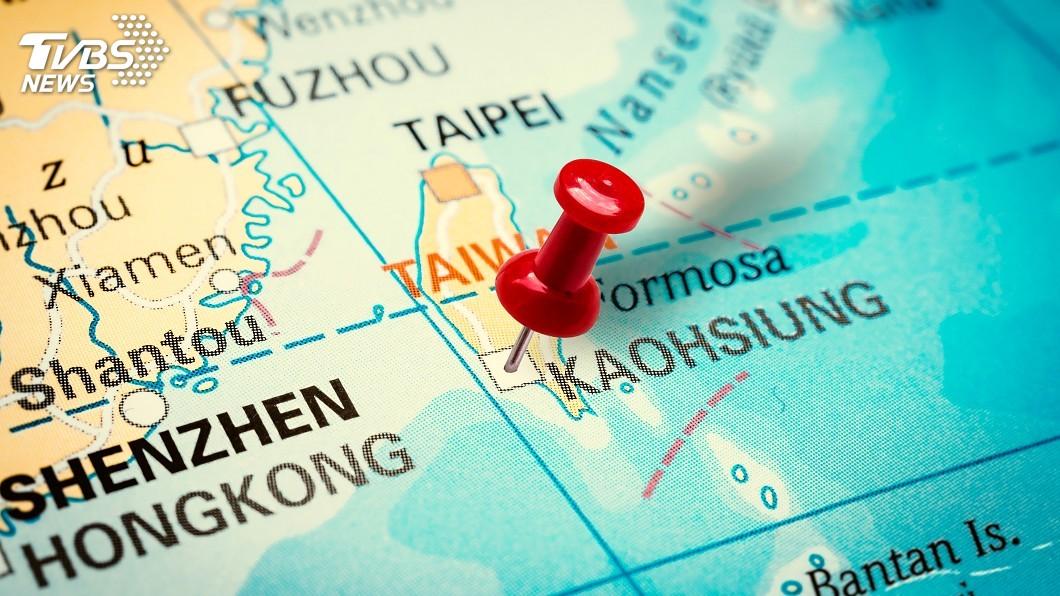 高雄地名怎麼來,近期引起熱烈討論。(示意圖/TVBS) 「又高又雄」說引熱議 教育部推台灣地名解謎圖