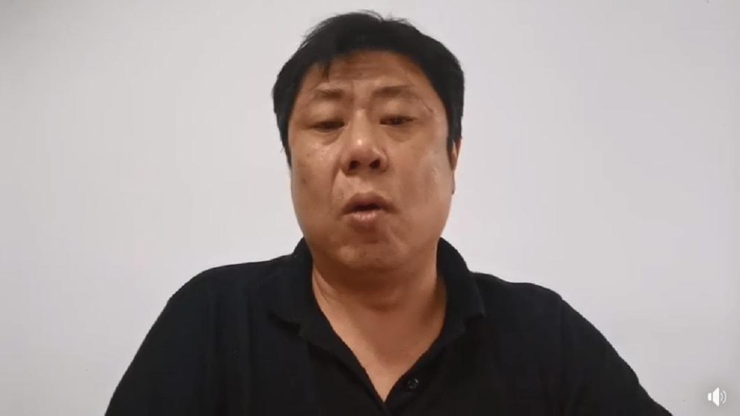 杏仁哥呼籲全台各地有志之士前來參與凱道集會。(圖/翻攝自杏仁哥Facebook) 尊重韓國瑜決定!杏仁哥突宣布「不參加凱道集會」