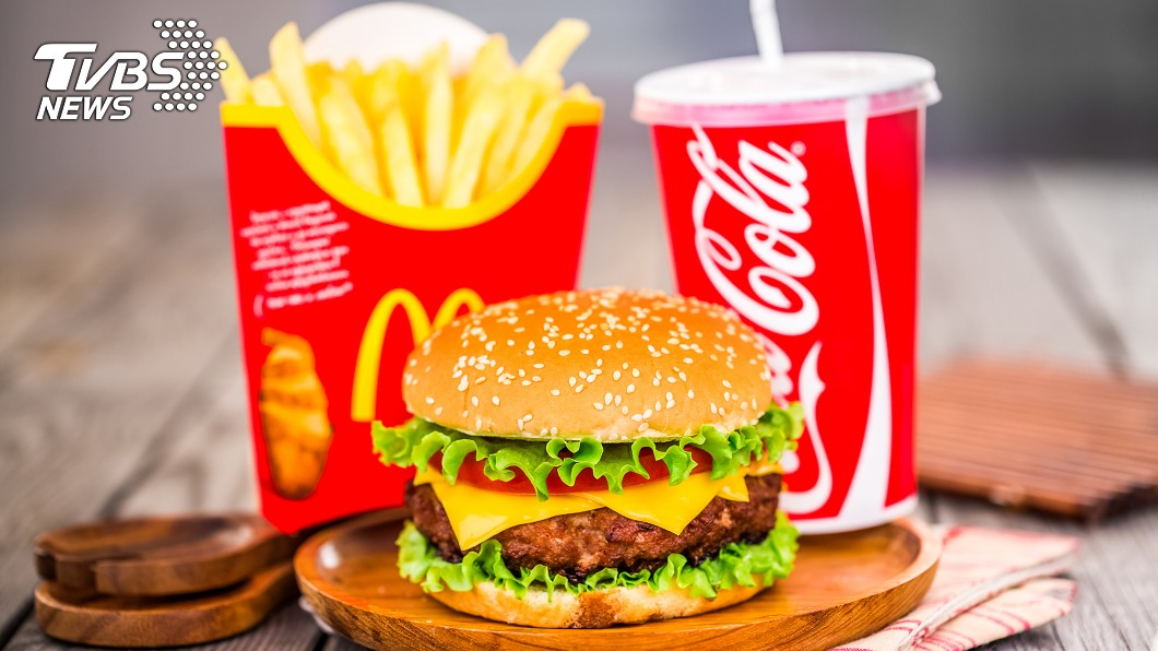 知名連鎖速食店麥當勞方便又快速。(示意圖/TVBS) 麥當勞啥漢堡最美味? 老饕激推「1款」:沒有之一