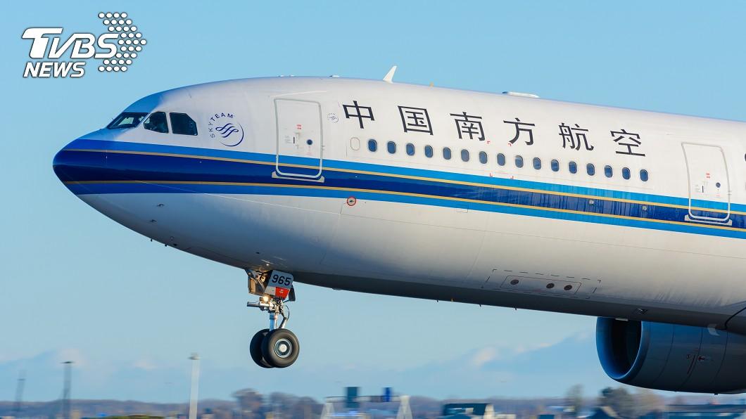 圖/路透社 快訊/機上17旅客驗出陽性 陸南航成「熔斷」首例