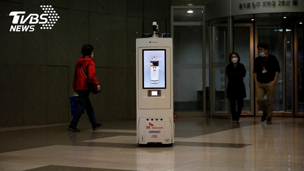 圖/路透社 南韓群聚感染還沒停 東京單日新增47例
