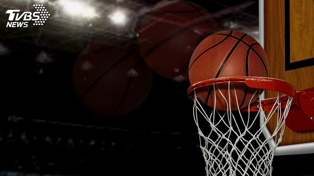 NBA為復賽加強防疫工作。(示意圖/TVBS) NBA為復賽加強防疫 6/23起球員每隔一天接受檢測