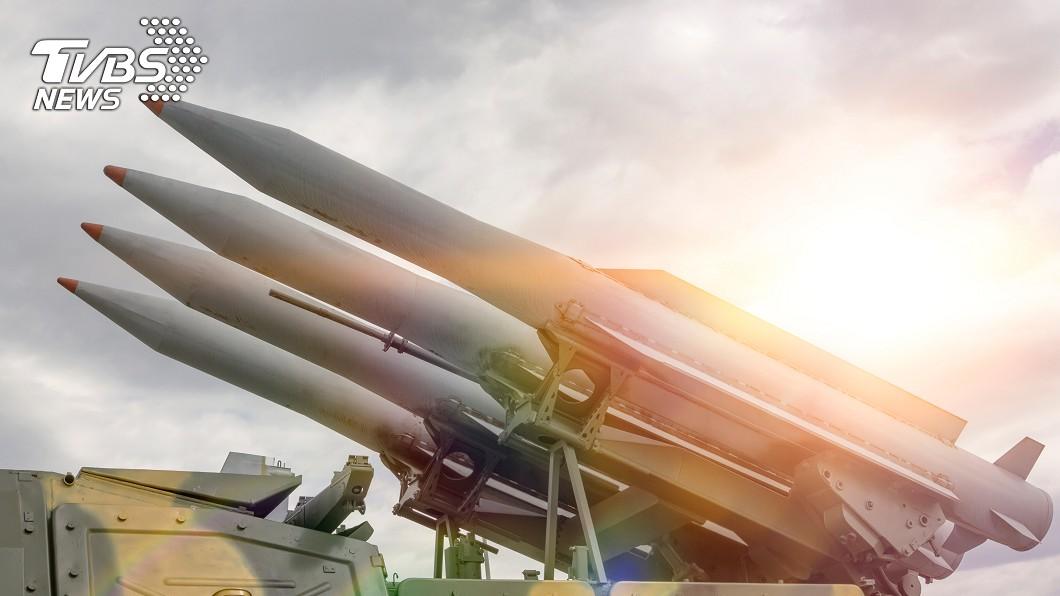 (示意圖/shutterstock 達志影像) 聯合國機密報告曝 北韓與伊朗合作發展長程飛彈