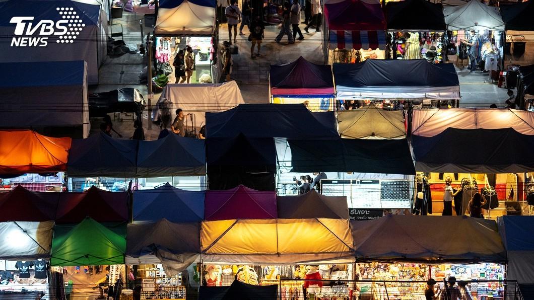 泰國研擬安全旅行圈,和疫情控制得當國家互相開放觀光客有條件入境。(圖/達志影像路透社) 泰國將重啟國際觀光 擬每日開放千人入境